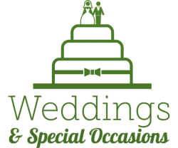 Weddings and Special Occassions